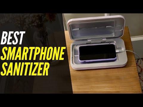 best-smartphone-sanitizer-2020-|-portable-&-uv-light-disinfect