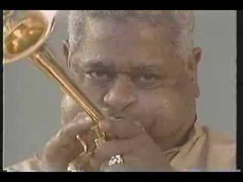Dizzy Gillespie in Japan featuring Greg Osby