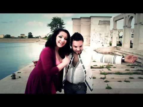 Narcisa si Vali de la Ploiesti - Te iubesc mult ( Official video 2012)