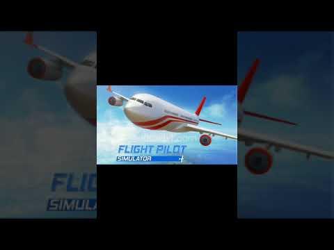 How to hack flight simulator apk + OBB
