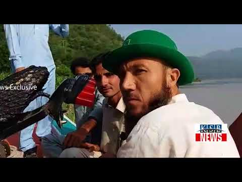 Torghar youth campaign to celebrate independence day.Report KSB News