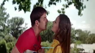Aaj Kehna Jaruri Hai Andaaz 2003 HD HQ Romantic Songs Alka Yagnik, Udit Narayan YouTube