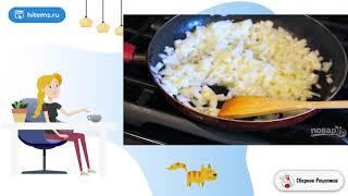 Салат с картошкой Простые рецепты в домашних условиях