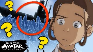6 Things You May Have Missed in Avatar: The Last Airbender! | Avatar