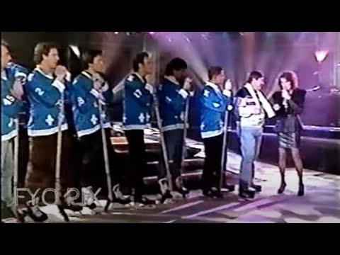 CÉLINE DION - Délivre-moi (Live / En Public) 1989
