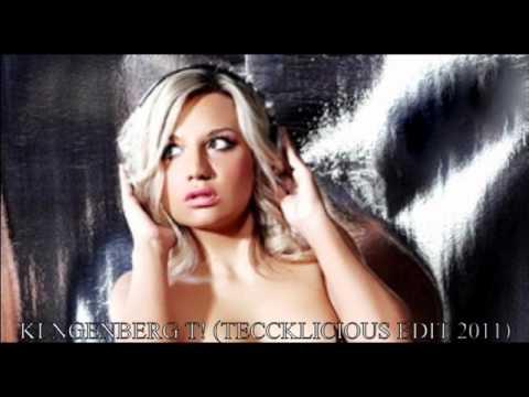 Klingenberg T! -  Dave Darell & Tecklicious Dub Edit 2011