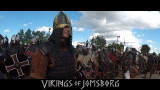 Vikings of Jomsborg - Trailer 2019