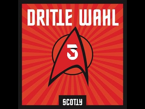DRITTE WAHL - SCOTTY - (Offizielles Video)