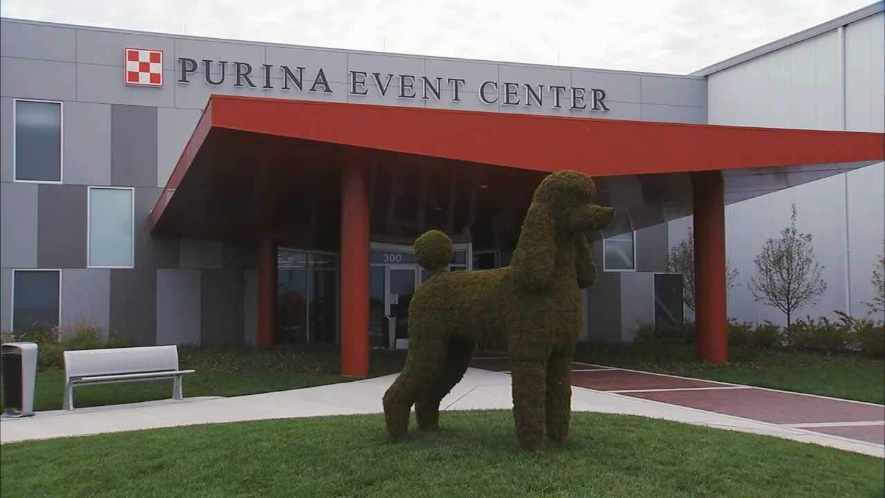 Purina Farms Purina Event Center Purina