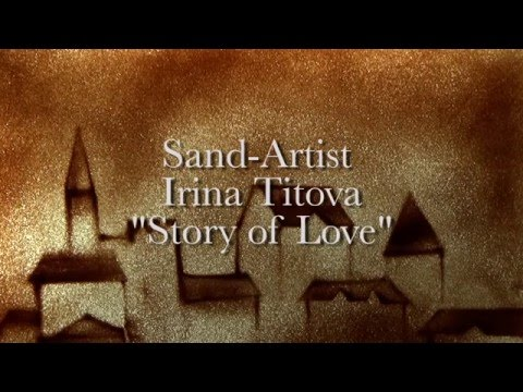 Story Of Love IRINA TITOVA