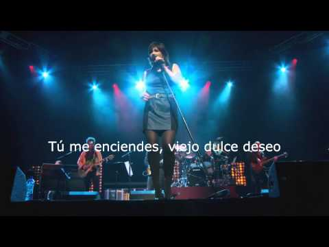 Beth Hart and Joe Bonamassa  Close To My Fire subtitulado español