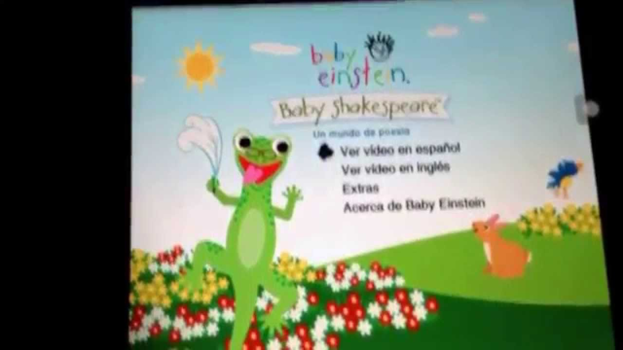 Opening To Baby Shakespeare 2003 Dvd Doovi