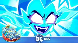DC Super Hero Girls En Latino   Alto Voltaje ⚡️   DC Kids