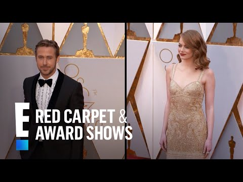 Oscars 2017 Fashion Round-Up | E! Live from the Red Carpet