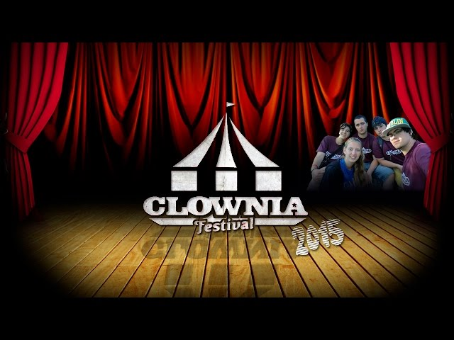 Clownia Festival 2015 | ChescoMovie