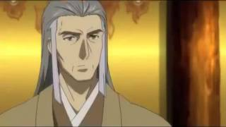 Kaze No Stigma Tập 01     AnimeTVN