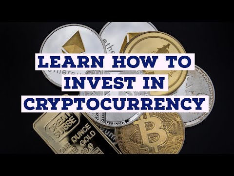 Safest cryptocurrency to invest
