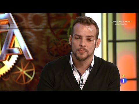 Hora punta | Alex Casademunt explica cómo fue agredido por un joven