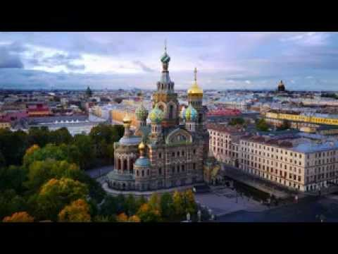 St Petersburg, City in Russia - Best Travel Destination
