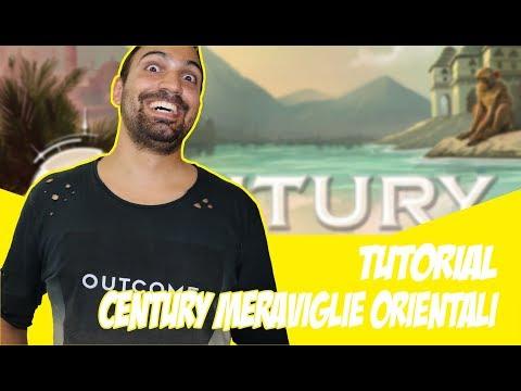 Century: la Via delle Spezie