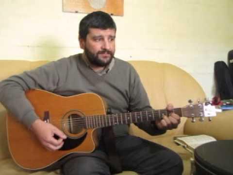 ... la única razón. (Te alabaré) Danilo MonteroAL #66 Tutorial guitarra