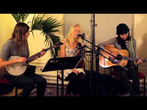 The Berklee Joni Mitchell Ensemble performs Urge for Going by Joni Mitchell