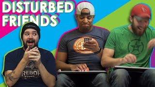 Bubble Boy | DISTURBED FRIENDS
