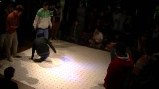 Havik Fanatix v HK/Hong Kong FINAL, ROUND 1