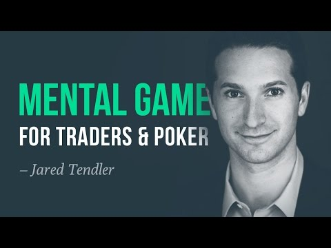Mental game lessons, from world champion poker coach—Jared Tendler