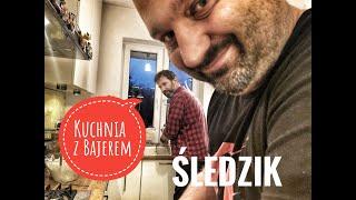 """KUCHNIA Z BAJEREM - sezon 2, odc. 1 - """"Śledzik"""""""