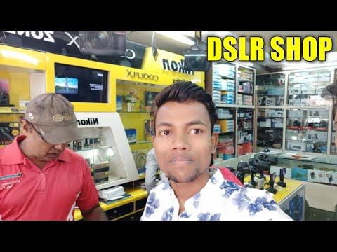 I Bought A New Dslr | vlog