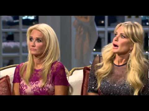 RHOBH Reunion: Brandi Glanville SLAMS Kyle Richards