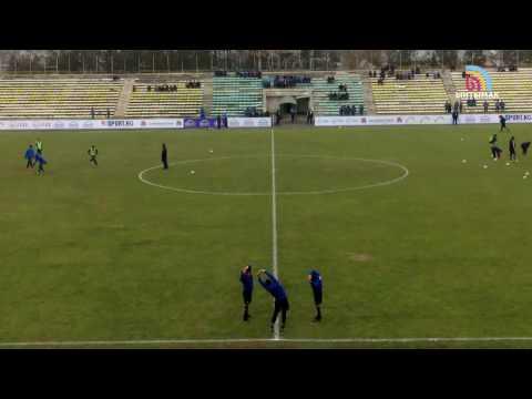 Dordoi-Balkan AFC