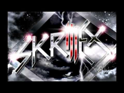 Skrillex-Bangrang (Official song)