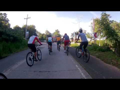 Bike Ride: Timberland Heights
