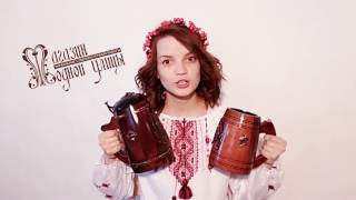 Видео обзор: Пивная кружка из дерева и бочонок для пива   ручная работа   сделано в Украине