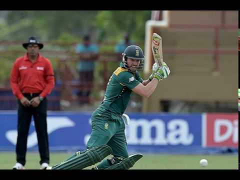 Live Cricket Score of Australia vs South Africa, 3rd Match at Guyana