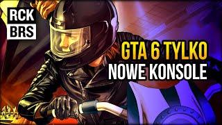 GTA 6 Vice City na PlayStation 5 i Xbox Anaconda