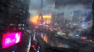 Kill Paris - To A New Earth