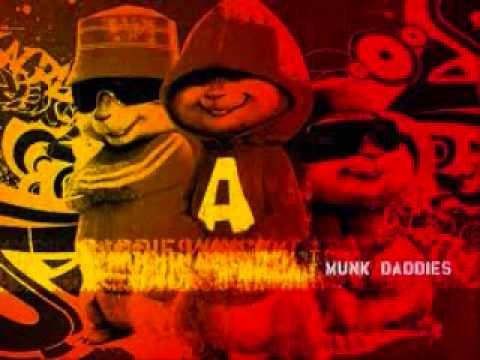 August Alsina ft Trinidad James - I Luv This Shit (Chipmunks)