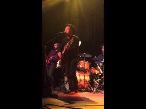 David Choi - All I Need @ Cedar Culture Center in Minneapolis, Minnesota on April 12, 2015