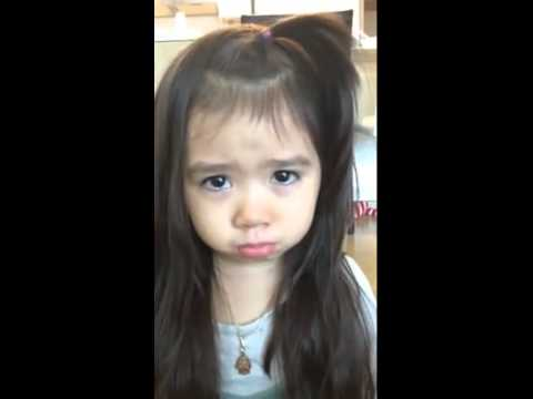 best actress ever will make you cry cute little girl should have