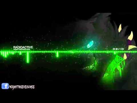 Nightcore   Radioactive   Lindsey Stirling and Pentatonix