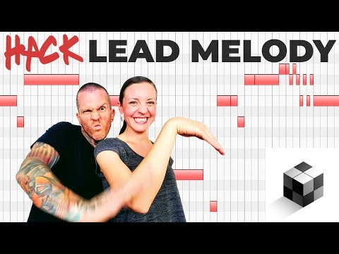 How to Write a Lead Melody – 2 Music Theory Hacks for Better Melodies