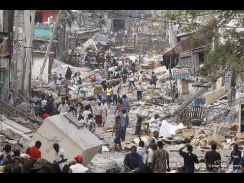 Haiti Earthquake Disaster: Help Now! -- Save the Children - YouTube