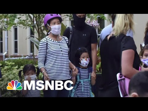 Biden Administration Announces Vaccine Mandates To Combat Covid Delta Surge