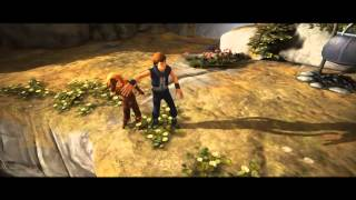 Play: Ending with Wolves!? BROTHERS: A Tale of Two Sons