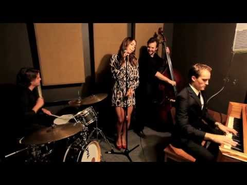 """A live video done in my studio with me drumming. Song is """"Valerie"""" by Amy Whinehouse"""