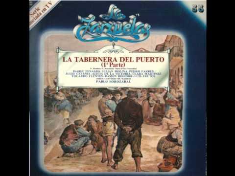 La Tabernera del Puerto. Pablo Sorozabal (I).
