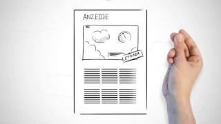Wie funktioniert ein Marketing-Portal von BRANDAD Systems?